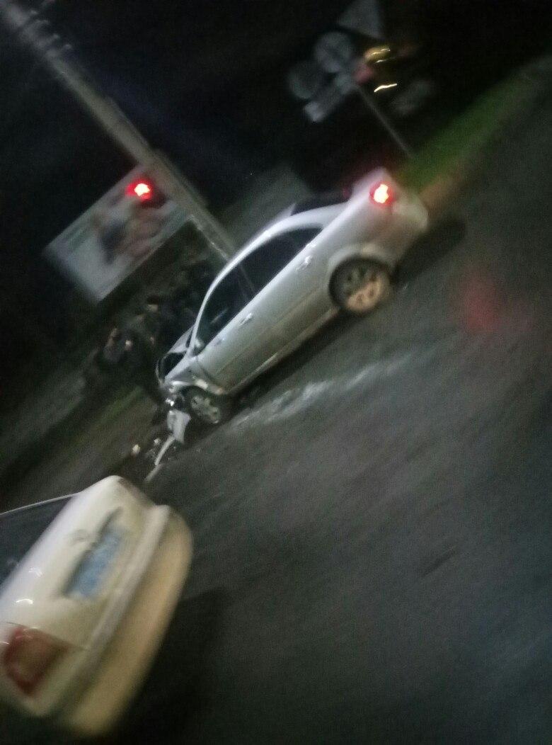 У Мелітополі в ДТП постраждали двоє людей - фото 1