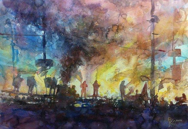 Луна Революції: ТОП-7 нових кліпів про Майдан - фото 5