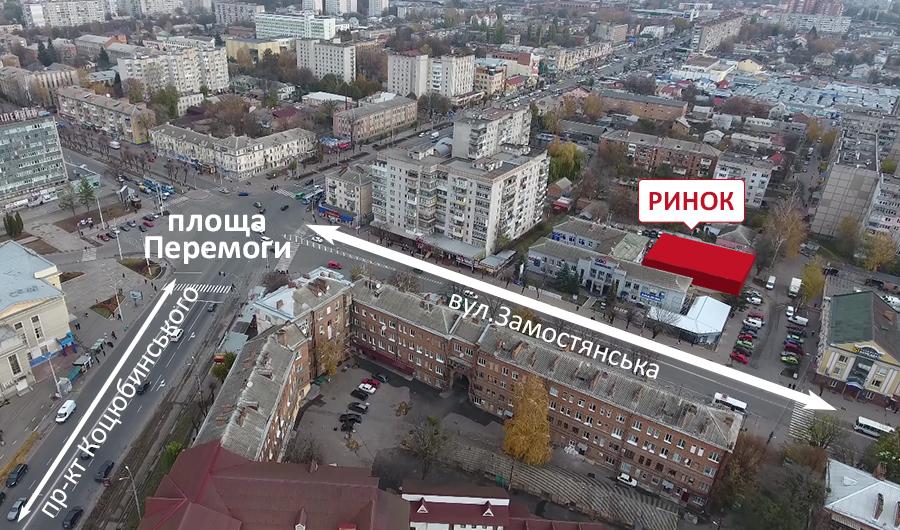 У Вінниці хочуть збудувати новий ринок - фото 4