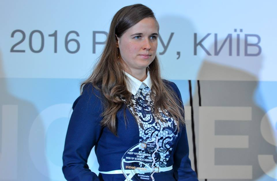 Як 30-річна доктор наук з України підкорює світ завдяки мутаціям - фото 3