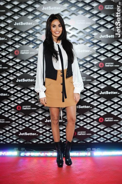 UKRAINIAN FASHION WEEK S2016: найдивніші та найвульгарнішіі модники - фото 2