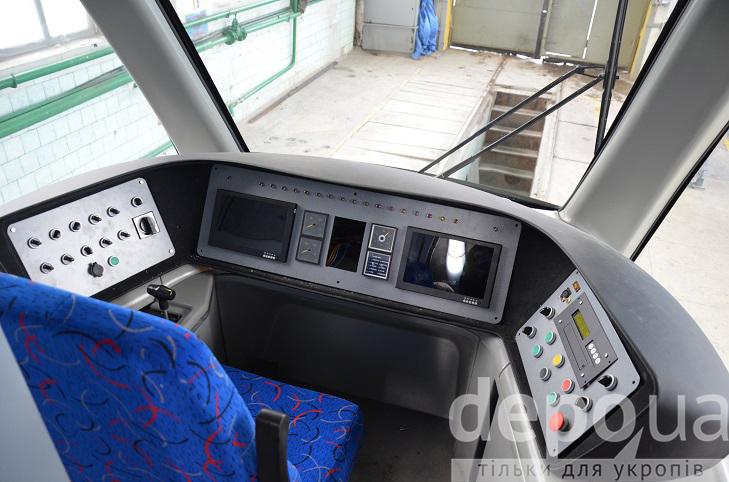 Трамваї з низькою підлогою у Вінниці будуть на всіх маршрутах - фото 5
