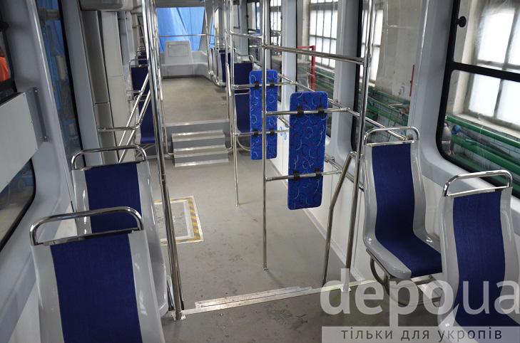 Трамваї з низькою підлогою у Вінниці будуть на всіх маршрутах - фото 4