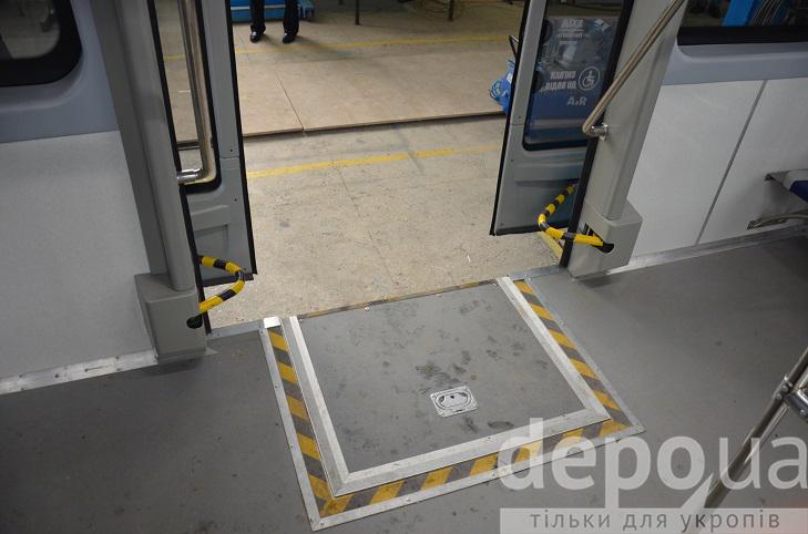 Трамваї з низькою підлогою у Вінниці будуть на всіх маршрутах - фото 3