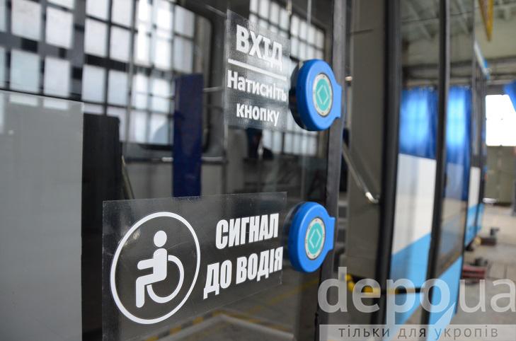 Трамваї з низькою підлогою у Вінниці будуть на всіх маршрутах - фото 2