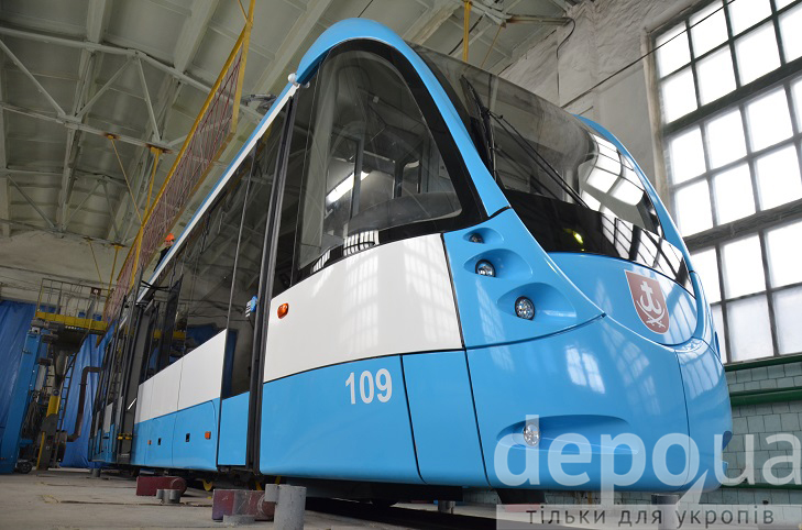 Трамваї з низькою підлогою у Вінниці будуть на всіх маршрутах - фото 6