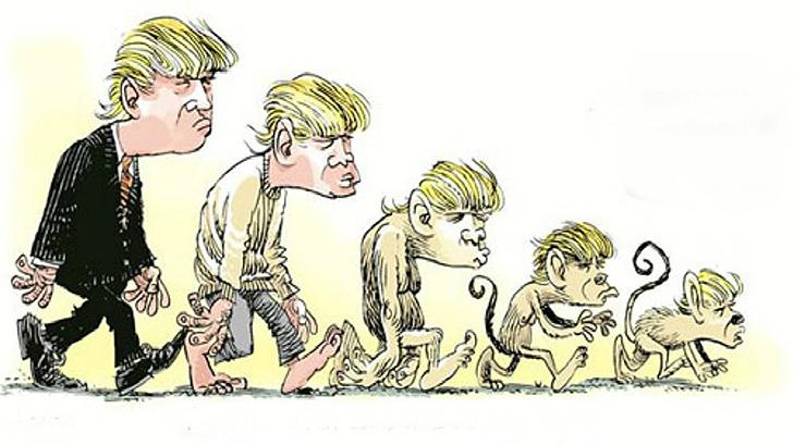 Выборы в США непосредственно связаны с минским процессом, - Безсмертный - Цензор.НЕТ 7660