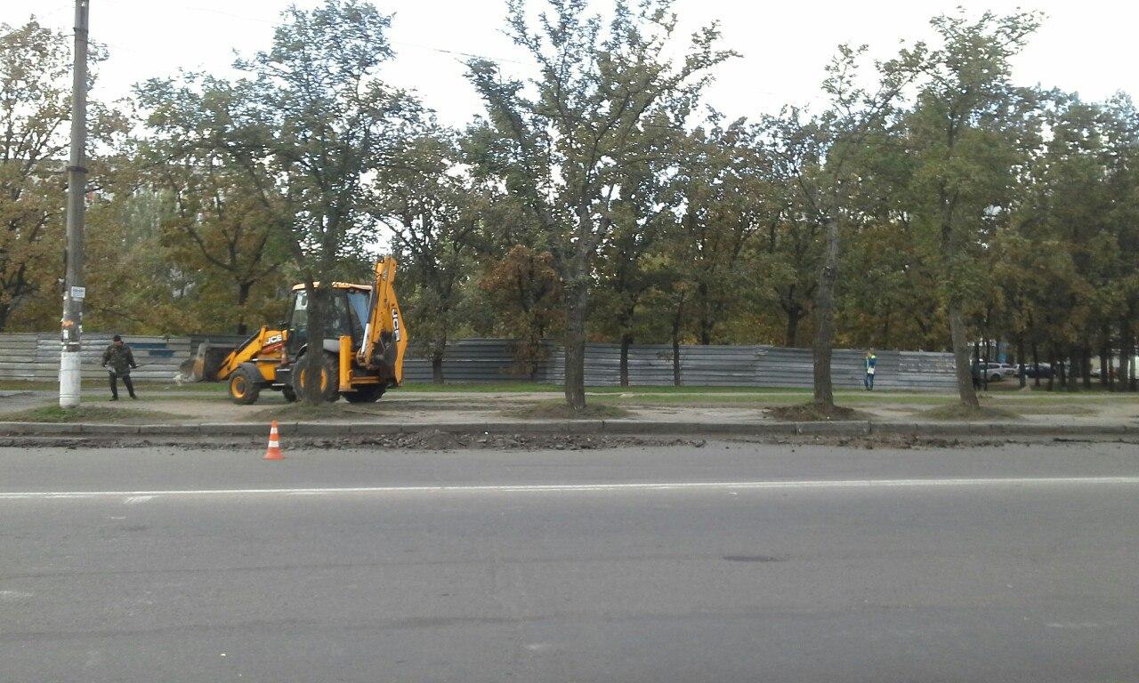 У Миколаєві через ремонт дороги утворився затор на Широкобальському мосту - фото 2