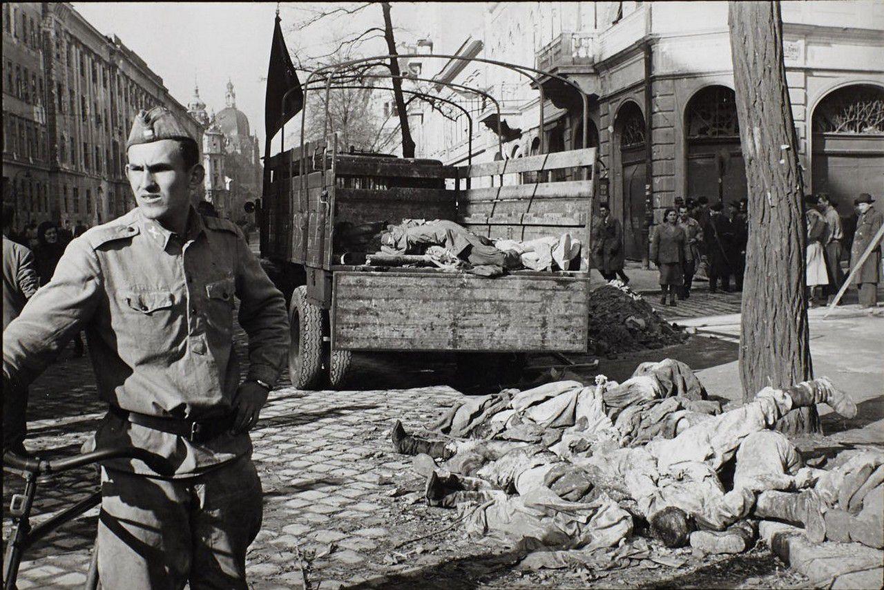 Історія дня: як угорці вперше постали проти Радянського союзу - фото 2