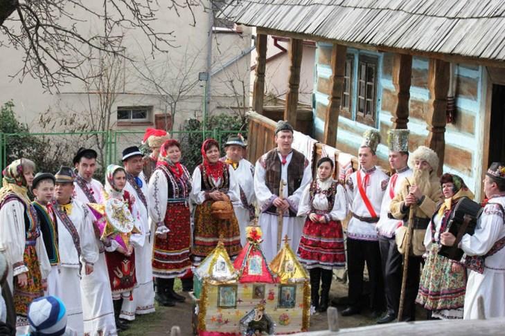 Які фестивалі варто відвідати на Закарпатті у січні - фото 3