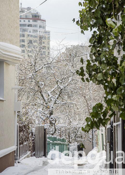 Прогулянка засніженою та казковою Вінницею (ФОТОРЕПОРТАЖ) - фото 3