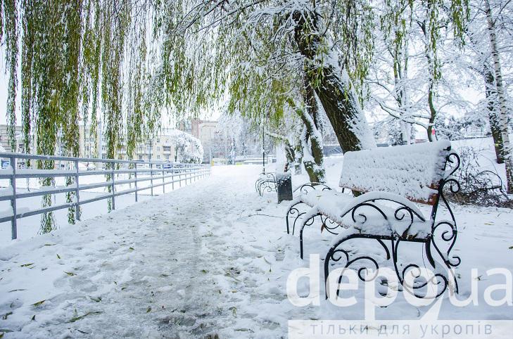 Прогулянка засніженою та казковою Вінницею (ФОТОРЕПОРТАЖ) - фото 31