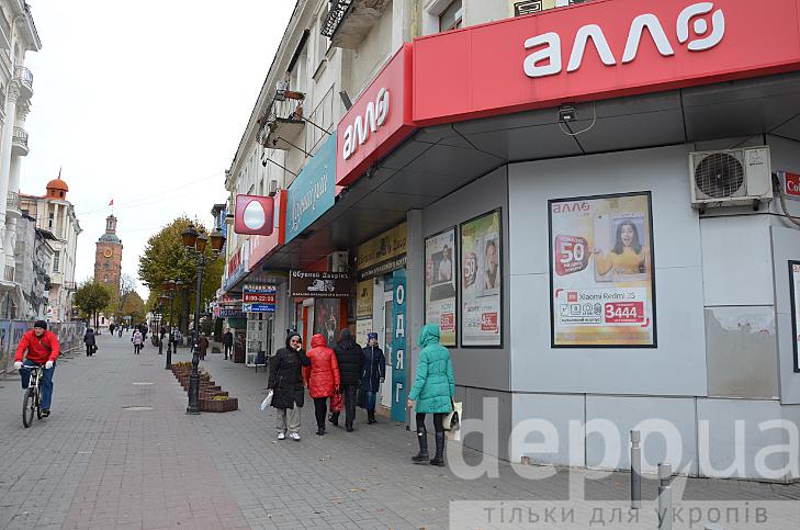 Як у Вінниці борються з хаосом вивісок та реклами - фото 2