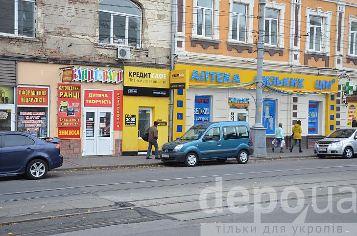Як у Вінниці борються з хаосом вивісок та реклами - фото 6