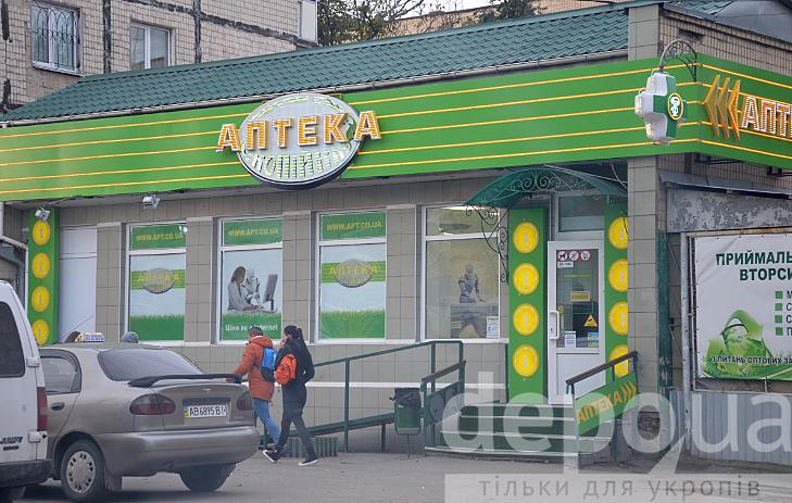 Як у Вінниці борються з хаосом вивісок та реклами - фото 11
