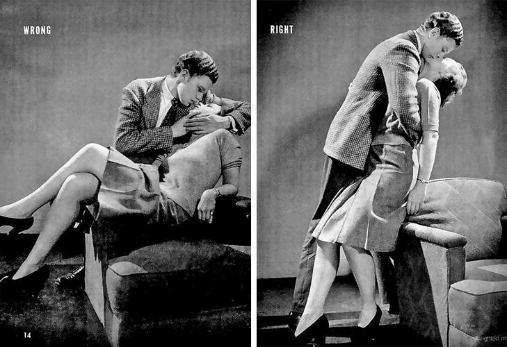 Як правильно цілуватись та роздягатись перед человіком?  - фото 2