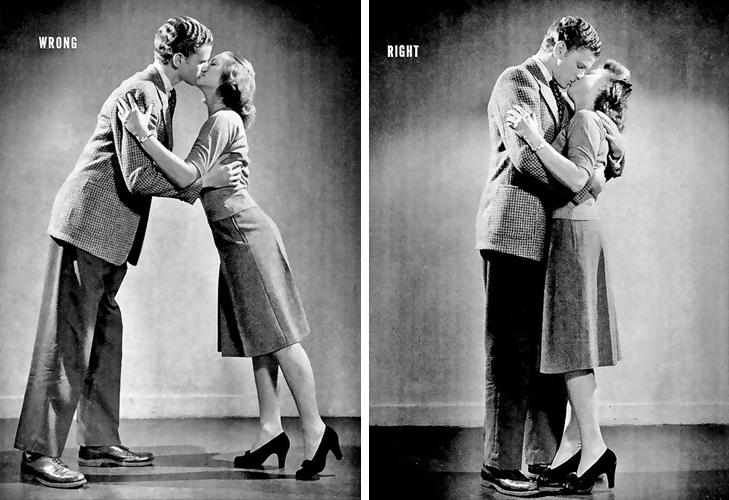 Як правильно цілуватись та роздягатись перед человіком?  - фото 1