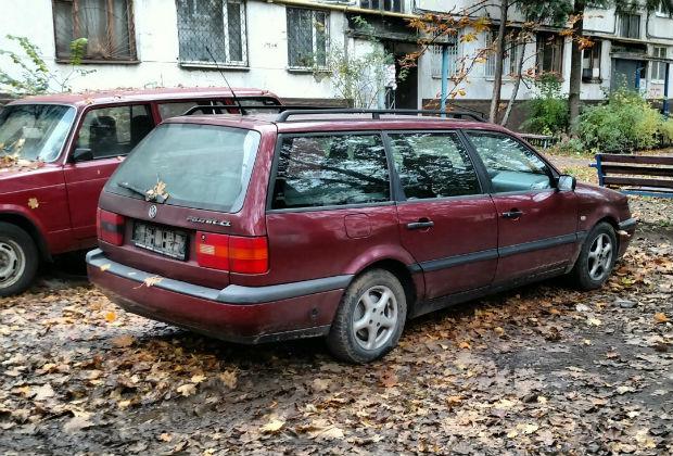 У Харкові зафіксований новий вид шахрайства з автомобілями на іноземних номерах - фото 3