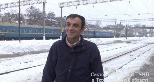 Жмеринчанка покинула маленьку дитину на тернопільському вокзалі  - фото 2