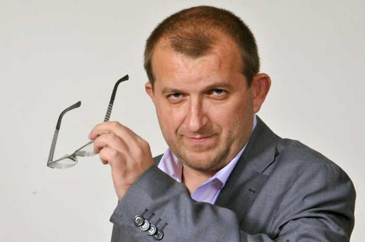 Відомого львівського журналіста мало не…