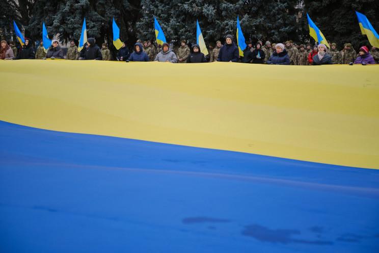 Обнародовано количество населения Донбас…