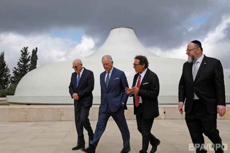 Всемирный форум памяти Холокоста: Кто уч…