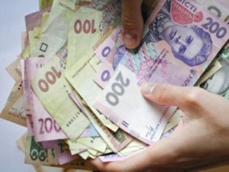 На Кропивнитчине кассира банка подозрева…