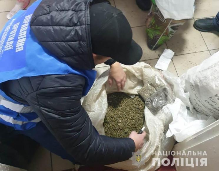 Тюрма з конфіскацією: На Кропивниччині п…