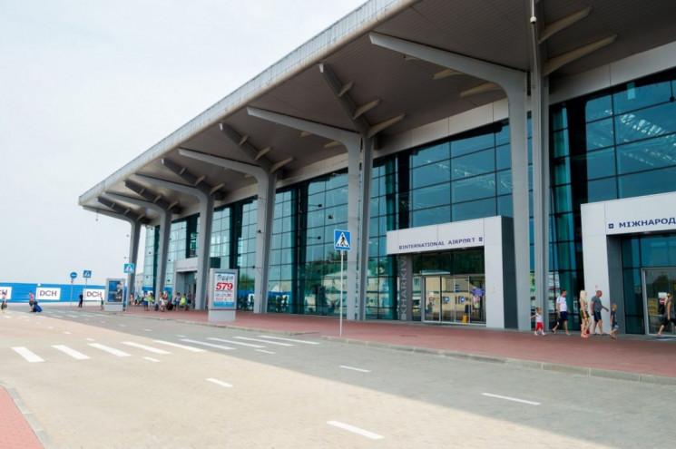 У Харкові відкрили продажі на авіарейси…