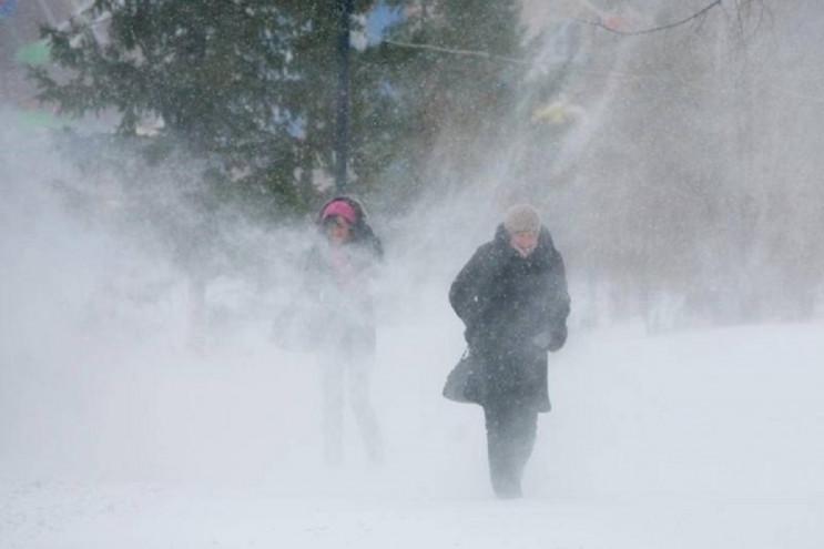 У Сочі через снігопад на трасах чергує с…