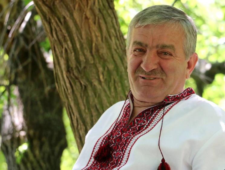 В Одесской области умер экс-глава сканда…