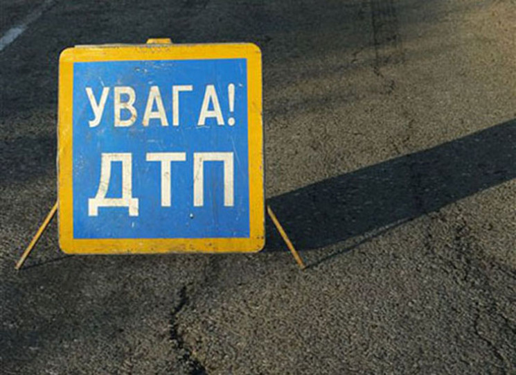 На запорожской трассе лоб в лоб столкнул…