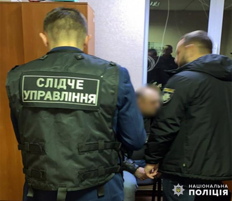 Вбивця лося з Хмельницького намагався пі…