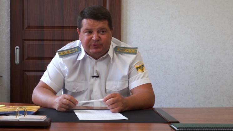 Харківського лісничого, якого оскандалив…
