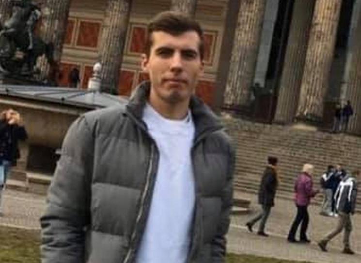 Львів'янин пішов в інститут і зник (ФОТО…