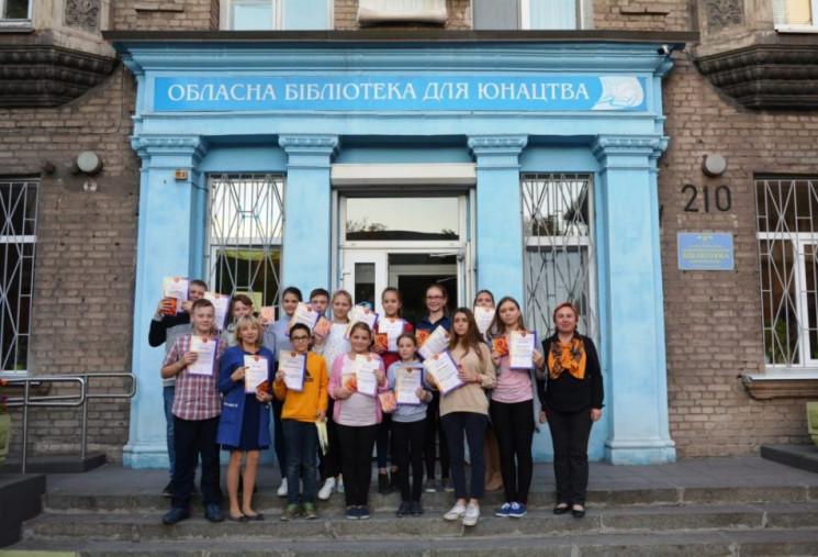 Судьба областной библиотеки для юношеств…