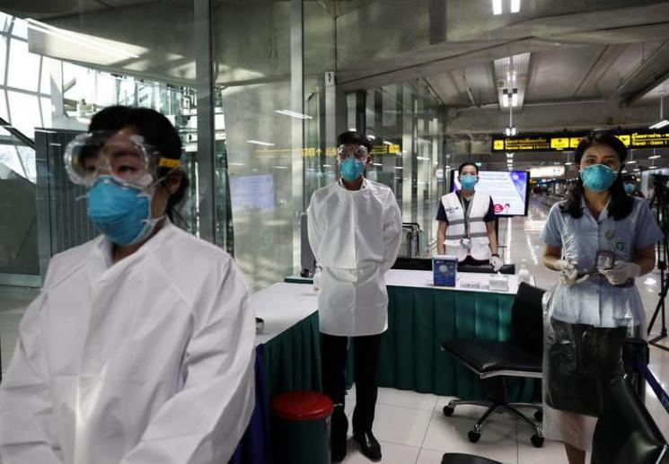 Видео дня: Смертельный грипп в Китае и н…