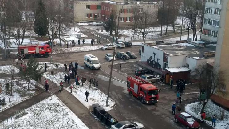 У Львові чоловік отруївся у фітнес-клубі…