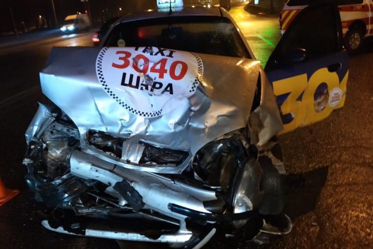 Смертельна аварія в Харкові: Рятувальник…