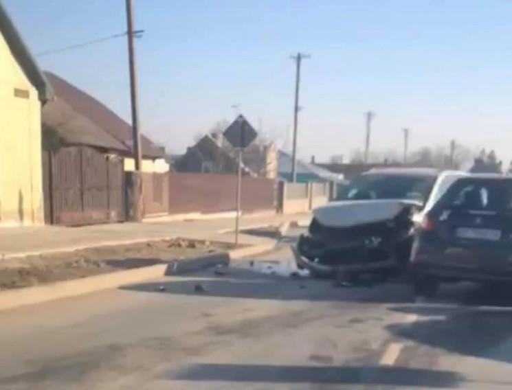 У Винниках зіткнулися автомобілі (ФОТО)…