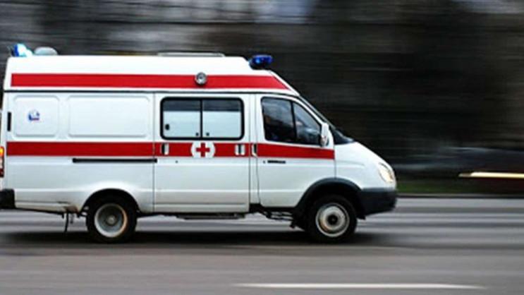 У Запоріжжі під час пожежі травмувався в…