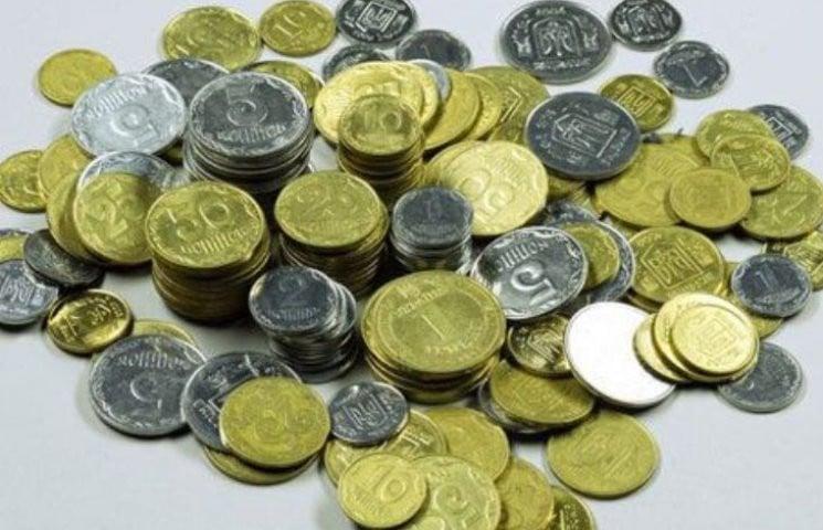 Какие монеты Украины можно выгодно прода…
