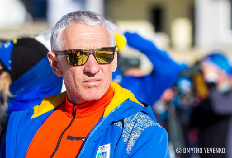 Тренер сборной Украины объяснил провал б…