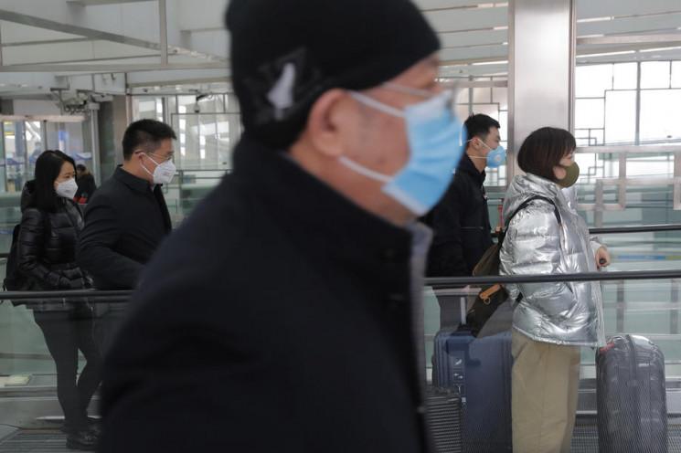Коронавирус: Число зараженных в мире пер…