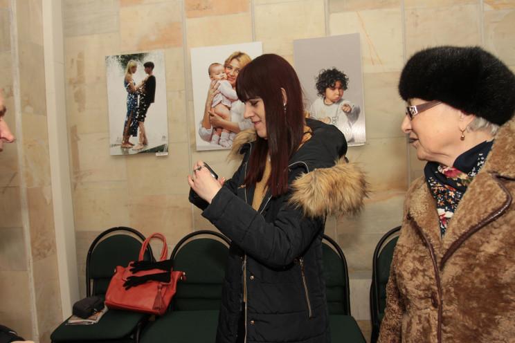 У Львові відкрилася фотовиставка одкрове…