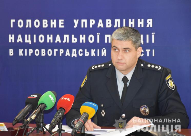 На Кропивниччине установят 90 видеокамер…