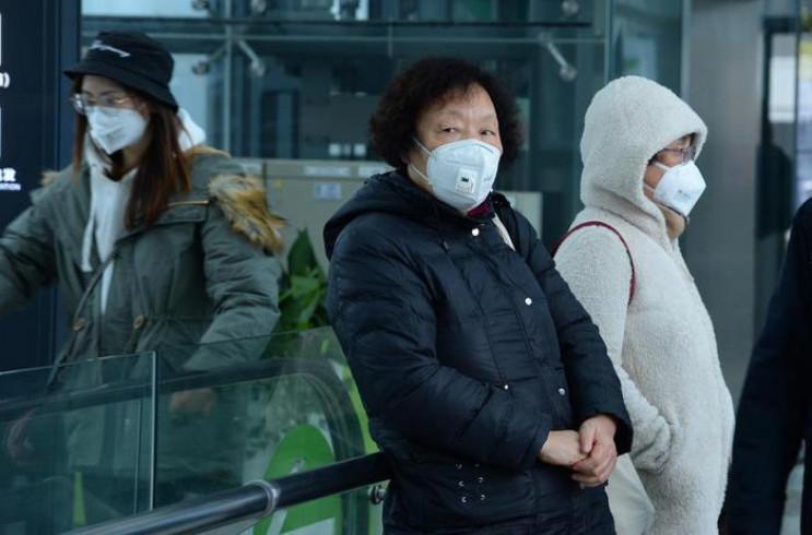 Китайцы назвали источник коронавируса…