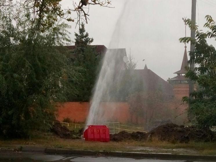 У Харкові обмежили водопостачання в усіх…