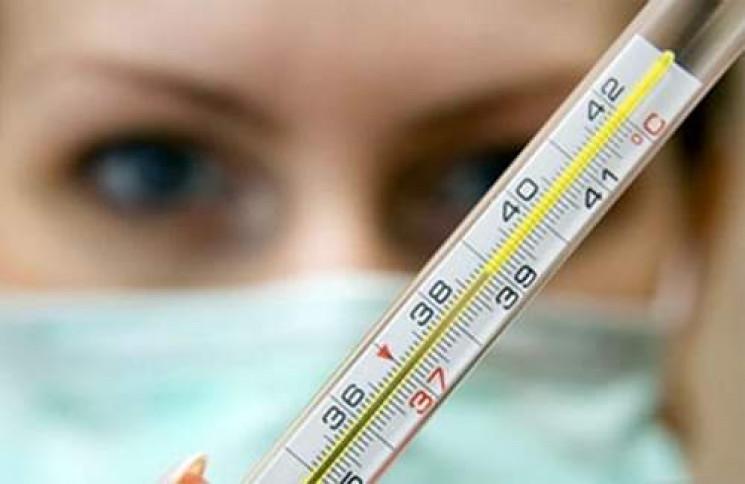 На Кропивниччині захворіли на грип двоє…