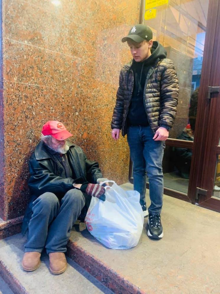 В Кропивницком ищут дочерей пенсионера,…